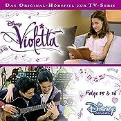 Violetta 15 & 16   Katrin Wiegand, Marian Szymczk