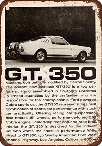 1965-shelby-gt-350-look-vintage-riproduzione-in-metallo-tin-sign-305-x-457-cm