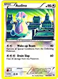 Pokémon Single Trading Card - AUDINO (BW6 Dragons Exalted #108/124)