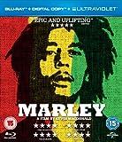 Marley (Blu-ray + Digital Copy + UV Copy) [Region Free]