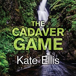 The Cadaver Game Audiobook