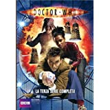 Doctor Who - Stagione 03 (4 Dvd)di David Tennant