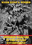 img - for Armored Warfare In The Jungle Environment book / textbook / text book