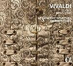 Vivaldi: Gloria RV 589 / Magnificat R...