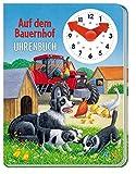 Uhrenbuch Auf dem Bauernhof