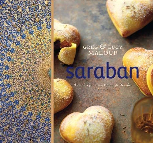 Saraban: A Chef's Journey Through Persia