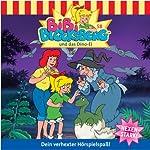 Bibi und das Dino-Ei (Bibi Blocksberg 58) | Ulli Herzog