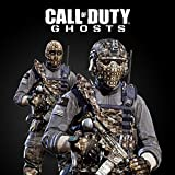 Call Of Duty: Ghosts - Bling Character Pack - PS4 [Digital Code]