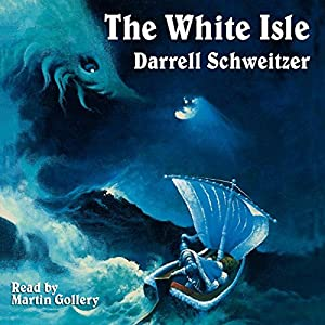 The White Isle Audiobook
