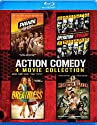 Action Comedy 4-Pack (4 Discos) [Blu-Ray]<br>$800.00