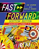 img - for Fast Forward Scotland book / textbook / text book