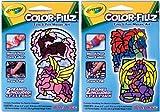Crayola Mini Mosaics