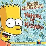 Bart Simpson's Manual of Mischief (The Vault of Simpsonology)