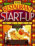 img - for The Restaurant Start-Up Guide by Peter Rainsford (1997-06-04) book / textbook / text book