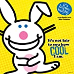 It's Happy Bunny 2013 Mini Calendar