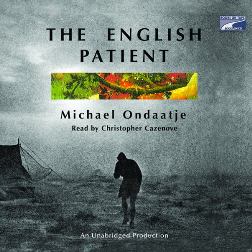 english patient michael ondaatje essay Ondaatje's fame as a novelist skyrocketed after the movie adaptation of his best-selling novel the english patient essays on michael ondaatje michael o.
