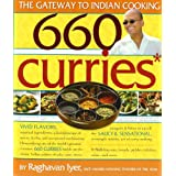 660 Curriesby Raghavan Iyer
