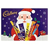 Cadbury Medium Chocolate Selection Box 155g