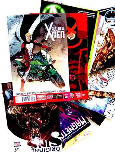 Marvel Comics 25 Book Grab Bag - Includes Spider-m…