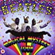 Magical Mystery Tour (Coffret DVD + Blu-ray + Double Vinyle 45 Tours Mono Collector + Livret 60 pages) [Blu-ray]
