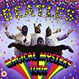 Magical Mystery Tour (Coffret DVD + Blu-ray + Double Vinyle 45 Tours Mono Collector + Livret 60 pages)