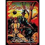 Zombifrieze: A Zombie Graphic Novelby W. Bill Czolgosz