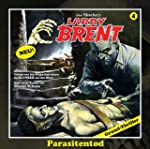 Larry Brent-Parasitentod (3xcd)