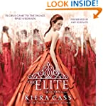 The Elite  (Selection series, Book 2)