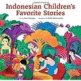 Indonesian Children's Favorite Stories