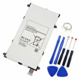 New Battery For Samsung Galaxy Tab Pro 8.4 SM-T320 T321 T325 T4800K T4800E Weihang