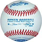 Rawlings SI2CAL Cal Ripken League Baseball (Sold in Dozens)