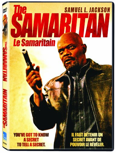 The Samaritan (2012) (Rated: R) - After twenty years in prison, Foley is finished with the grifter's life. When he meets an elusive young woman named Iris, the possibility of a new start looks real. But his past is proving to be a stubborn companion.
