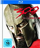 echange, troc 300  - The Ultimate Experience [Blu-ray] [Import allemand]