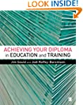 Achieving your Diploma in Education a...