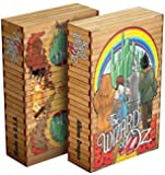 The Wizard of Oz - Kansas Playing Cards