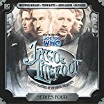 Jago & Litefoot Series 04 | Nigel Fairs,John Dorney,Matthew Sweet,Justin Richards