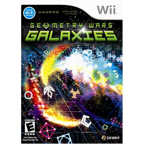 611l0Otq8iL Cheap Buy  Geometry Wars: Galaxies