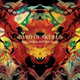 Baby Darling Doll Face Honey [VINYL] Band Of Skulls