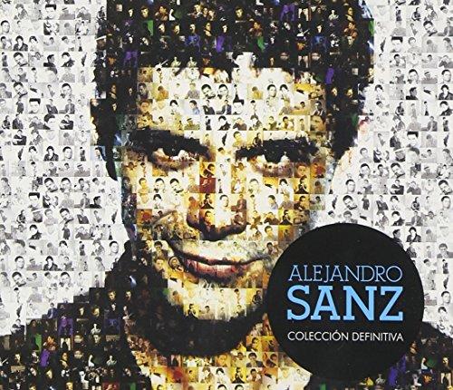 Alejandro Sanz - Álbum Desconocido - Zortam Music