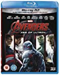 Avengers: Age of Ultron [Blu-ray 3D]...
