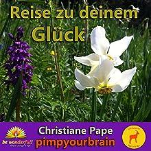 Reise zu deinem Glück (       ungekürzt) von Christiane Pape Gesprochen von: Christiane Pape