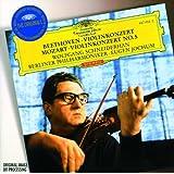 Beethoven: Violin Concerto / Mozart: Violin Concerto No.5