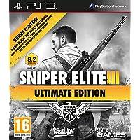 Sniper Elite III (PS3)