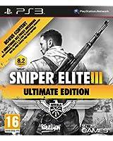 Sniper Elite III - Ultimate Edition