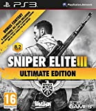 Sniper Elite 3 - Ultimate Edition  (PS3)