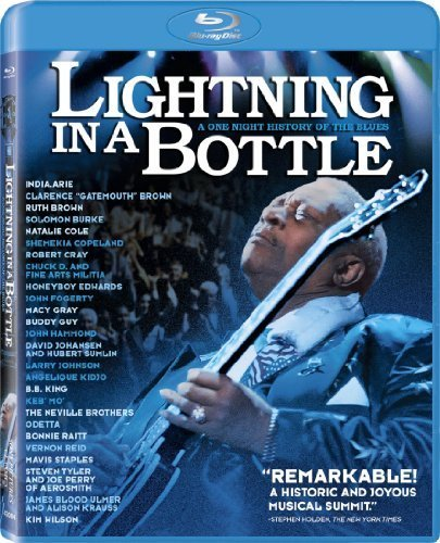 Lightning in a Bottle [Blu-ray] by Sony Pictures Home Entertainment