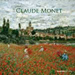 Claude Monet 2015 - Brosch�renkalende...
