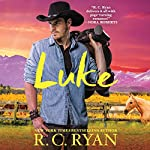 Luke: The Malloys of Montana, Book 2 | R. C. Ryan