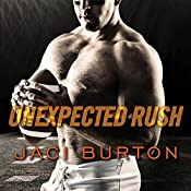Unexpected Rush: Play by Play, Book 11 | Jaci Burton