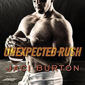 Unexpected Rush Audiobook